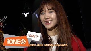 """Hari Won """"tăng động"""" khi hát """"3 Con Gấu"""" bằng tiếng Hàn"""