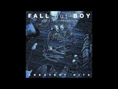 Fall Out Boy - Alphadog And Omegalomaniac