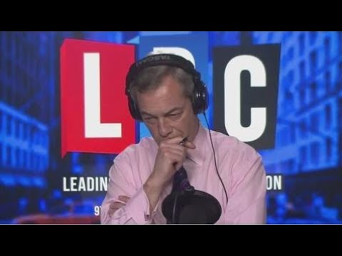 BBC Documentary 2017 NEW - The Nigel Farage Show from New York - Jean-Claude Juncker - End of the E