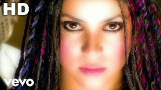 Shakira Video - Shakira - Ciega, Sordomuda
