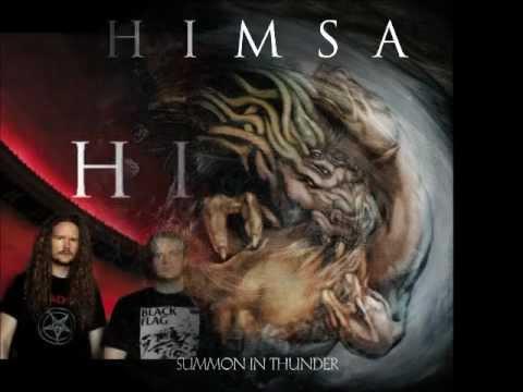 Himsa - Anathema