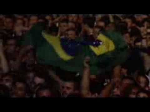 Rush- Yyz live in rio