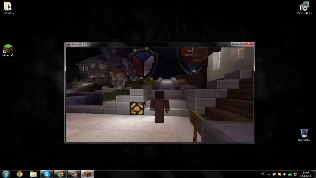 Minecraft 1 14 download pc