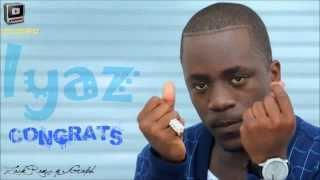 Watch Iyaz Congrats video