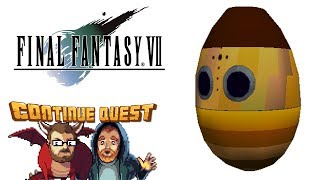 Final Fantasy VII - Part 14 - ContinueQuest
