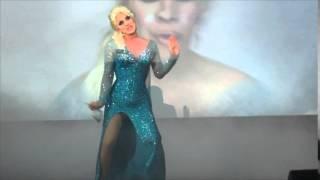 Watch Pandora Let It Go video