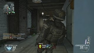 COD Black Ops 2 - Trolling a Couple in High School