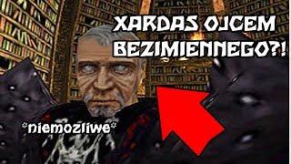 GOTHIC Ciekawostki Teorie i Fakty CRINGE EDITION #2 - Xardas ojcem Bezimiennego?!