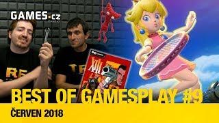 Best of Gamesplay #9