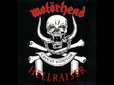 Motörhead Hellraiser video