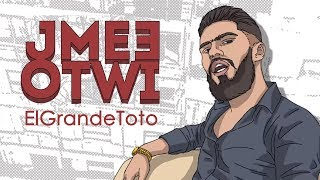 ElGrandeToto - JME3 O TWI (Prod. by Draganov)