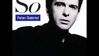Watch Peter Gabriel In Your Eyes video