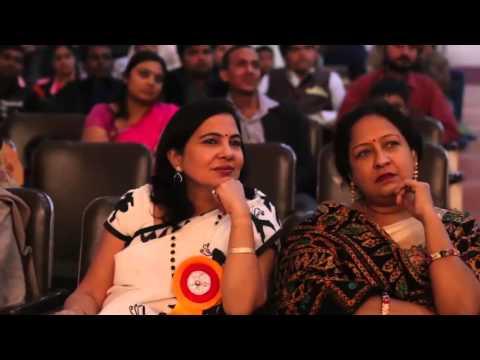 Mithila Bibhuti Smriti Parv Samaroh-2015    Akhil Bhartuya Mthila Sangh thumbnail