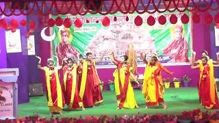 रविंद्र संगीत -फागुन मोरे हवाई -१२ जनवरी 2018