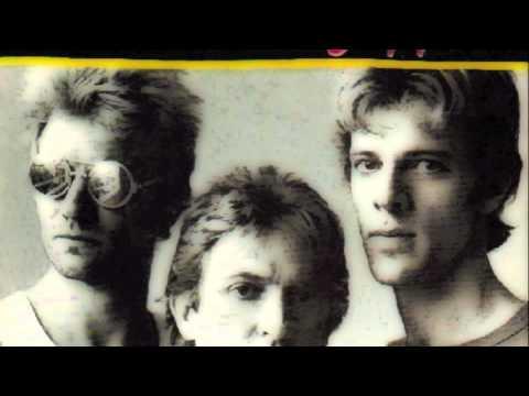 King Of Pain - The Police (HQ Audio + Lyrics)