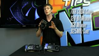 GTX 650 Ti GeForce Video Card Introduction NCIX Tech Tips