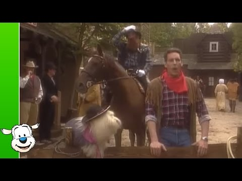 Samson En Gert - Jimmy De Cowboy