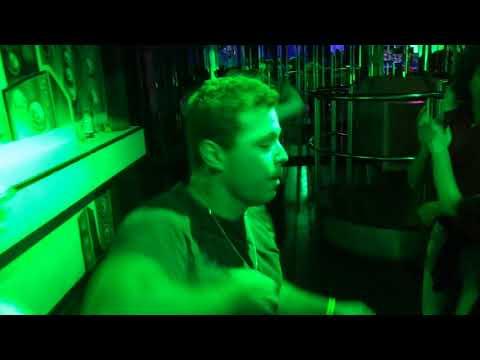 V14 ZLUK 11-DEC Social Dance Party ~ video by Zouk Soul