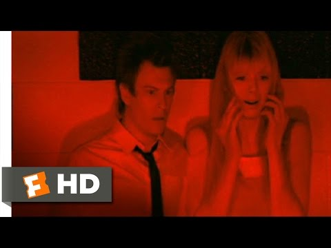 Cabin Fever 2: Spring Fever (7/12) Movie CLIP - Government Takeover (2009) HD