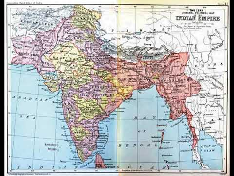 Indian independence movement | Wikipedia audio article