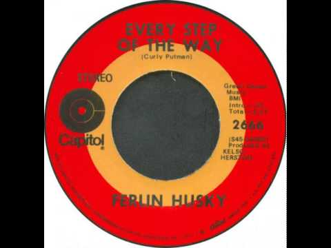 Ferlin Husky - The Way It Was