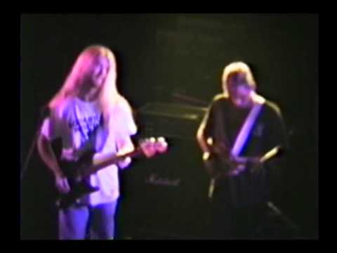 Col Bruce Hampton and the Aquarium Rescue Unit 5-31-90 Part 3
