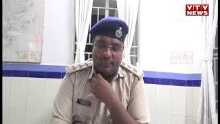 Botad: ગુનેગારો બેફામ, યુવકને ઝીંક્યા છરીના ઘા    Vtv Gujarati