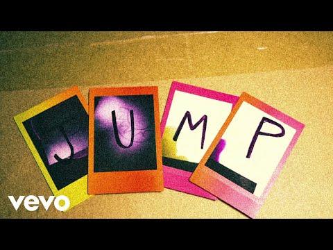 Julia Michaels - Jump (Lyric Video) ft. Trippie Redd