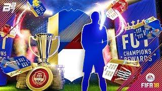 RED MONTHLY REWARDS! FUT CHAMPIONS REWARDS!   FIFA 18 ULTIMATE TEAM