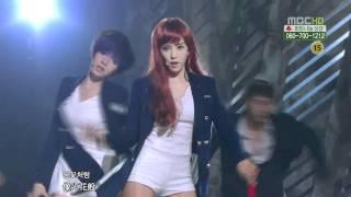 download lagu Live 繁中字 111203 T-ara - Cry Cry gratis