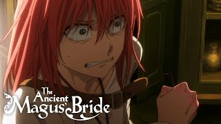 You Were No Different | The Ancient Magus' Bride