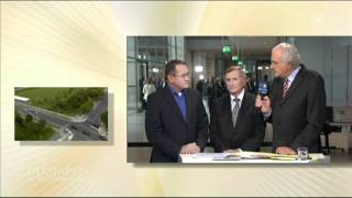 Papstbesuch_Bundestag_Liveübertragung_ARD_22-09-2011_ECKIGER TISCH