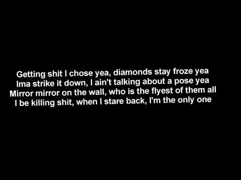 Sfire - King Of My Own (Official Lyrics)