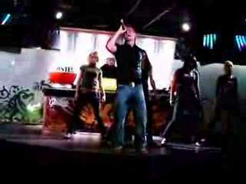 Сацура - Время дождя (саундчек) live // Cry Me A River (JT)