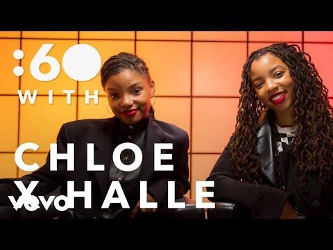 Chloe x Halle - :60 with Chloe x Halle