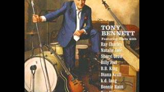 Watch Tony Bennett Without A Song video