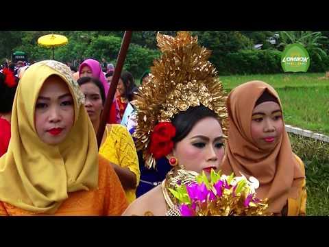 Desa GEGELANG Nyongkolan Ke Desa GONTORAN Di Iringi Kecimol  IRAMA DOPANG__Video Terbaru