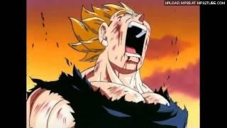 Vegeta's Unreleased Full Theme Hells Bells