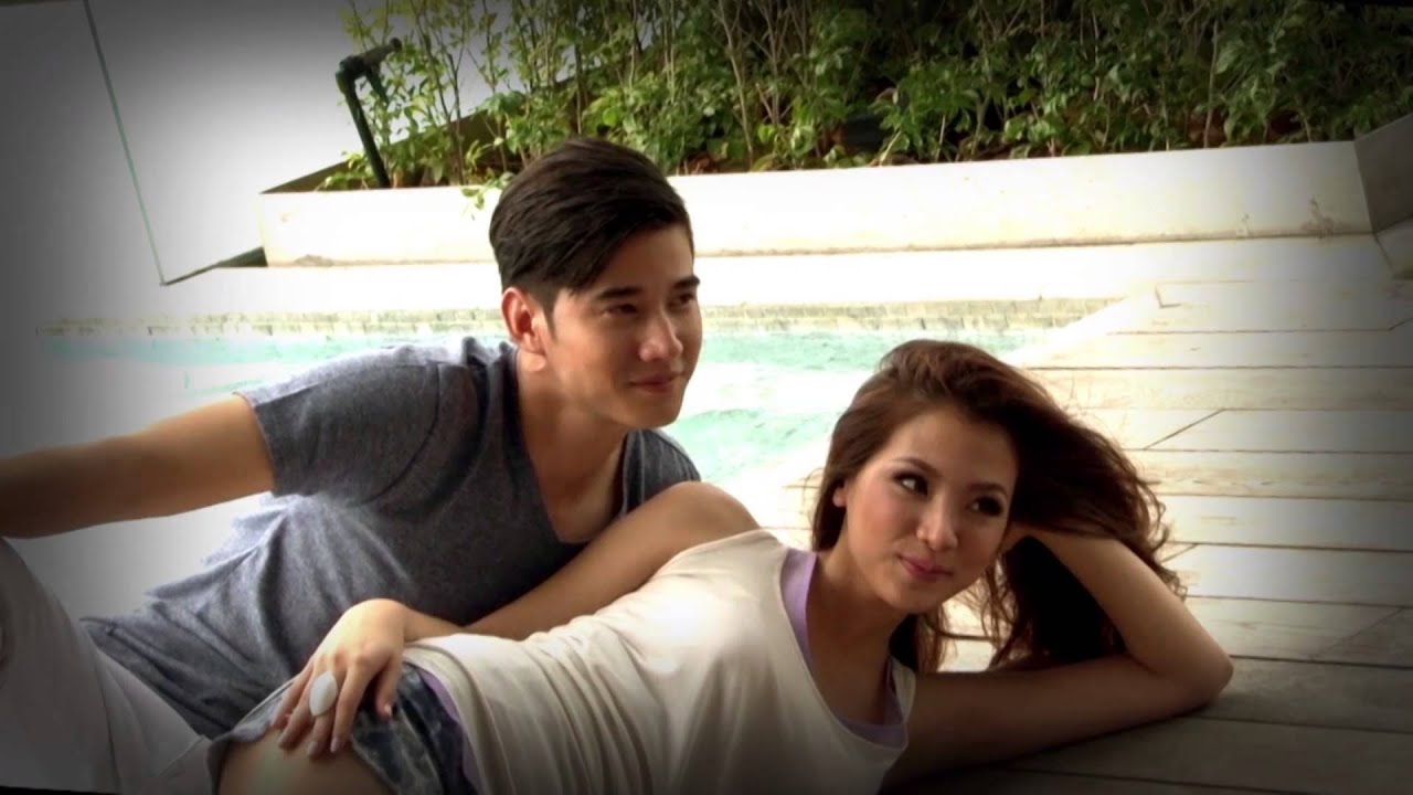 MARIO & BAIFERN PHOTOSHOOT - YouTube