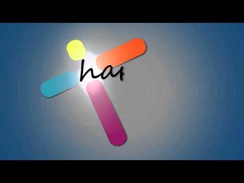 Harmony Christian School Animated Logo