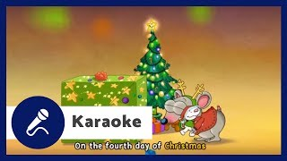 Toopy and Binoo Karaoke - Holiday Compilation