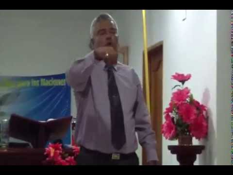 Activa Tu Fe Pastor Invitado Alberto Rosales Dom 6 Abril 14