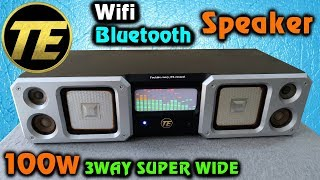 Building Wifi Speaker