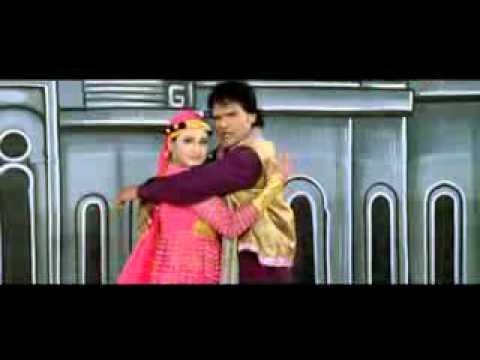 Hawa Me Udta Jaye Mera Laal Dupatta Malmal Ka | Bhojpuri Movie...