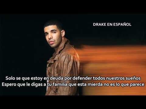 Drake - Fear (Subtitulado Español)