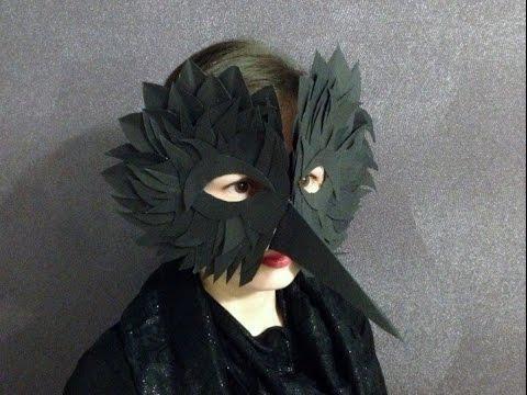 Скачать маски животны