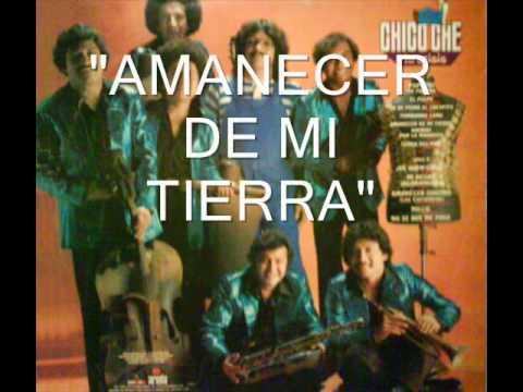 CHICO CHE Y LA CRISIS -