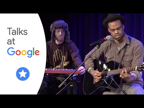 Bilal | Musicians at Google