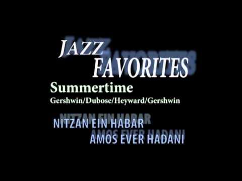 DuBose Heyward a George Gershwin - Summertime