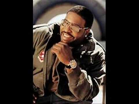 Gerald Levert Tribute Video